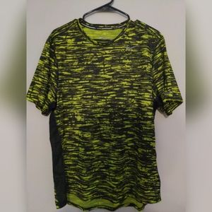 Men's Nike dri-fit shirt